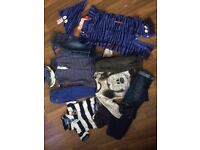 boys baby clothes size 6/9 months