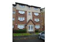 Beautiful refurbished 2 bedroom unfurnished flat at Burnvale Place, Almonvale, Livinston to rent