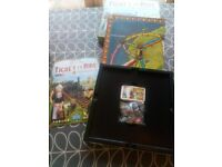 Ticket to Ride Netherlands expansion board game