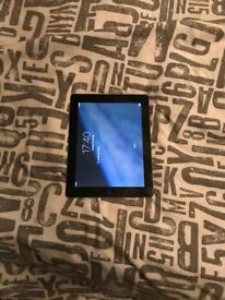 iPad 4 32gb WiFi and cellular