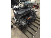 Mk4 golf 1.9 pd150 engine and gearbox