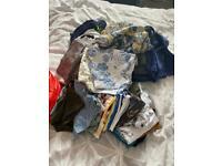 Bundle 2-3 clothes