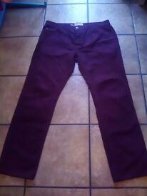 Men's next jeans.