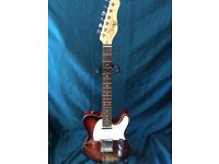 Michael Kelly 1953 Telecaster