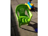 Kids chair Pack of 3