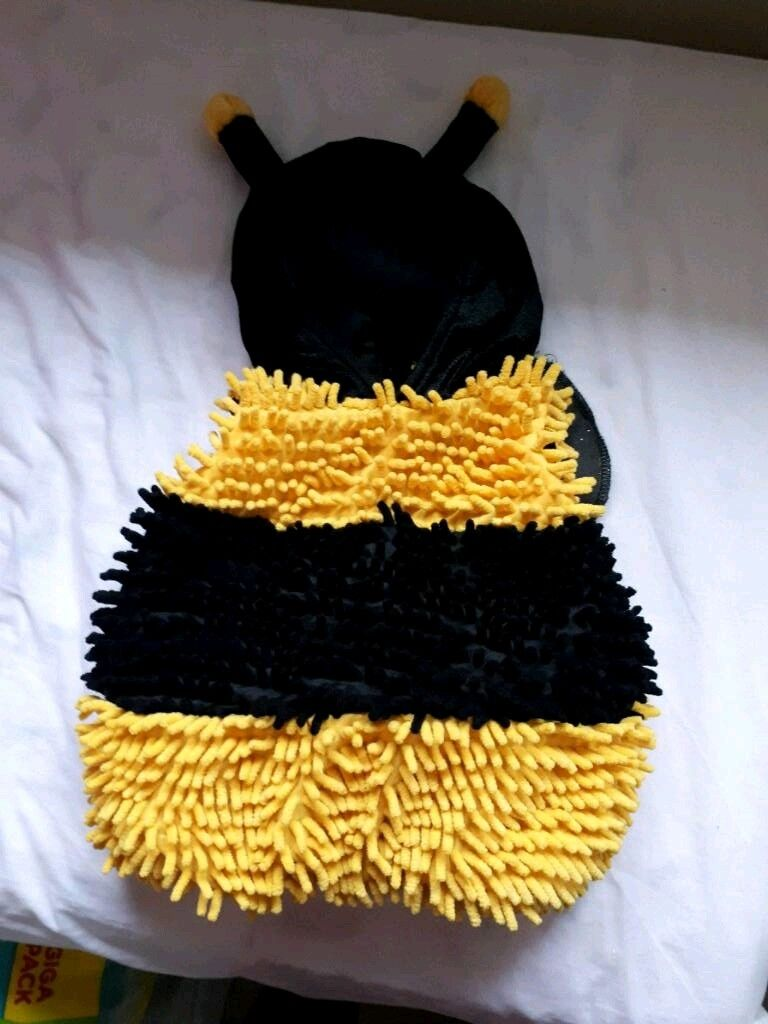 Lovely bee outfit 9-12 months