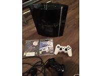PlayStation 3 80gv - ps3