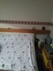 large Bedroom available for Rent Near City Center Milton Keynes