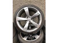 VW/Audi/BMW/Seat & Mercedes Alloy Wheels