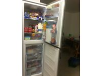 Beko water dispenser fridge freezer