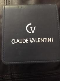 Claude Valentini SUPERIOR SPORTS White