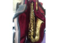 saxophone mark vi 1964 beautifull condition 3900