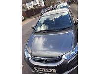 Pco car to rent or hire Honda Insight from £120 week 12 plate