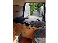 Ford, TRANSIT, 2402 (cc) Bespoke Stealth Campervan