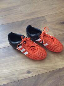 Adidas Ace 15.3 FG Junior Football Boots Size 2