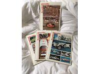 Collectible car encyclopaedia