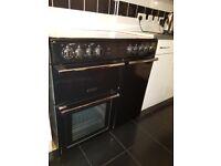 Electric range cooker / needs repair