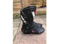 Size 7 Sidi bike boots