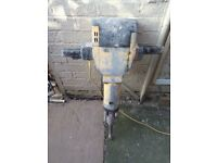 Heavy Duty Breaker/ Kango (110v)