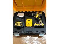 DeWalt DCD796N 18v XR Brushless Combi Drill (new condition) £120. No offer