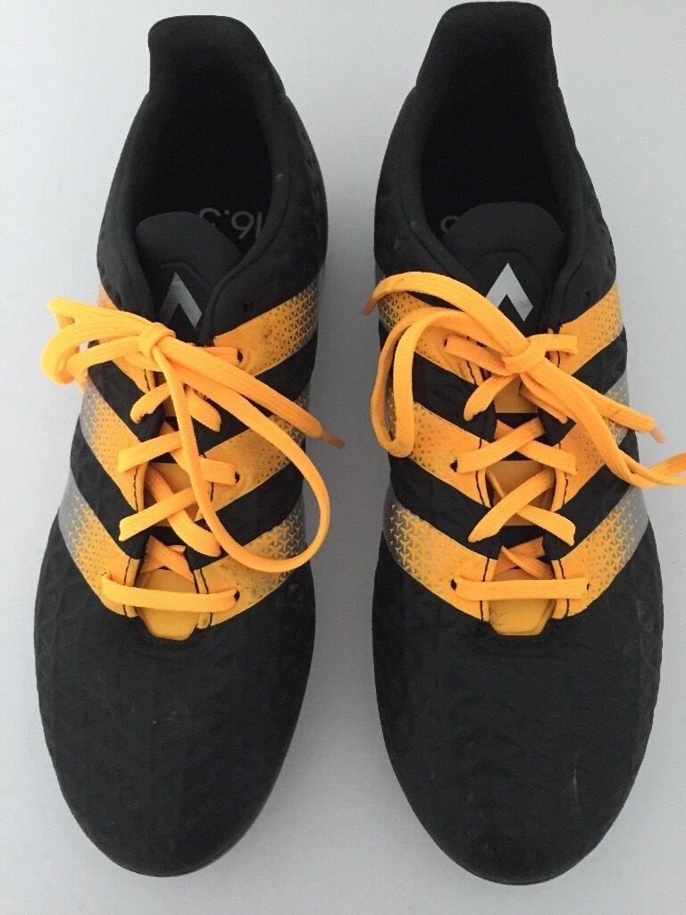 Adidas Ace 16.3 Football Boots 7ec2a7b62