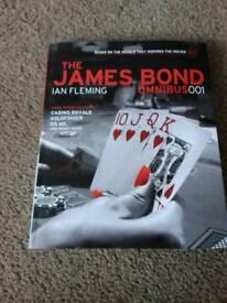 James Bond Graphic Novel