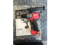 Milwaukee M18FPD2 18V Fuel Combi Drill – Body Only