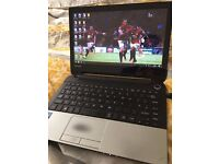 Toshiba Satellite Touchscreen Laptop
