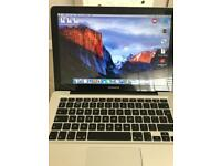 Apple MacBook Pro 13.3 inch 2 years old