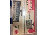 "LG 24"" smart tv refurbished boxed"