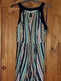 Wallis maxi dress size 14