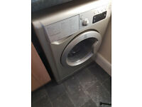 Free Indesit Washer Dryer IWDE7145S for parts/repair (still working)