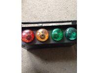 Dj lights bundle