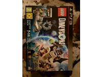 Brand new ps3 lego dimensions