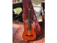 Guitar In Box As New