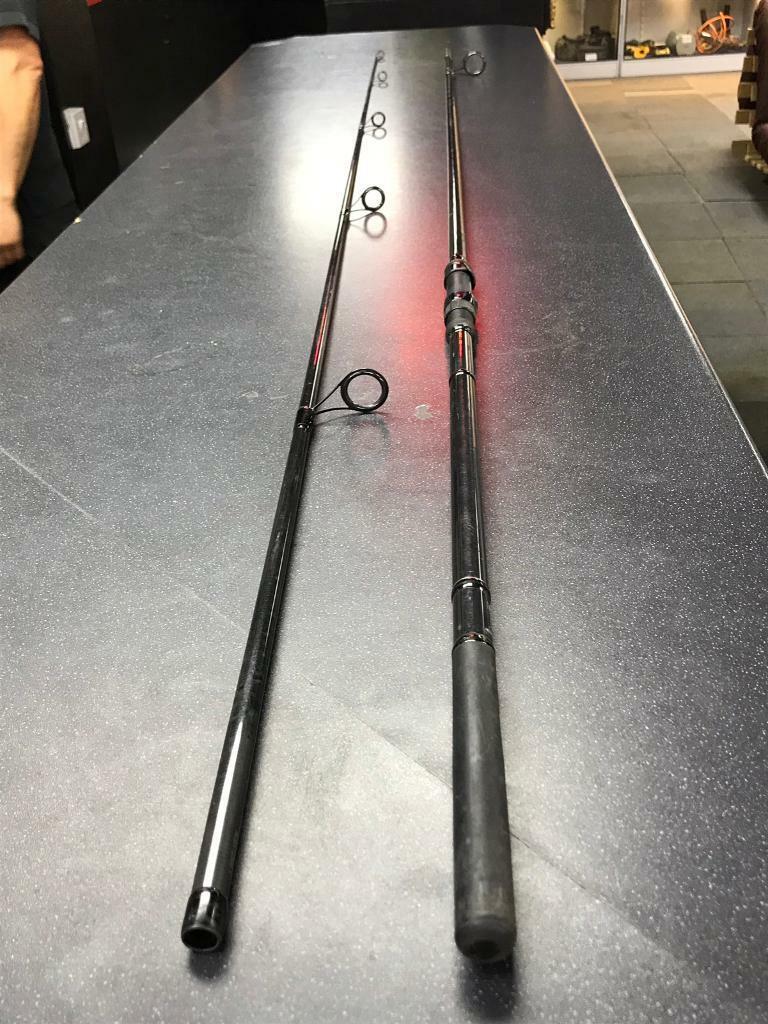 Shimano alivio BX-SL 12ft 3 00lb fishing rod | in Westcliff-on-Sea, Essex |  Gumtree