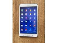 Samsung galaxy 7in tablet WiFi cellular