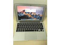 Apple MacBook Air 11 2015 1.6ghz i5 128gb excellent condition