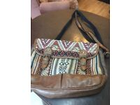 Women's bag medium size