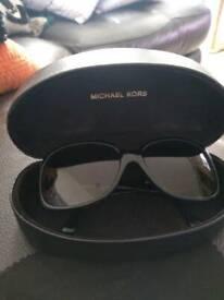 08be196abdd Ladies michael kors sunglasses.