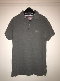 Superdry Polo shirt - Men's size L BNWT