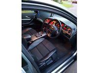 Audi A6 S Line 2008