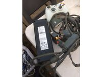 Official Xbox 360 Ac Adaptor