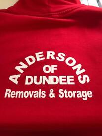 *****Andersons of Dundee***** Removal Service*****