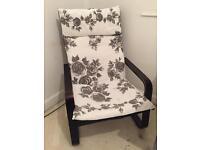 IKEA lounge chair