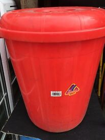 Red Bin Only A Fiver! Collection Address In Description.
