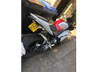 Yamaha r125 2013 Low millage