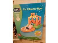 3 in 1 bouncy tigger
