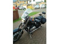 Triumph Bonneville America 865CC £4950 Collection only East Kilbride