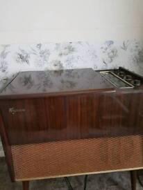 1955 Ferguson Radiogramme